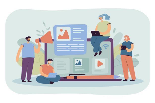 Content là gì? Cách viết content ấn tượng 2