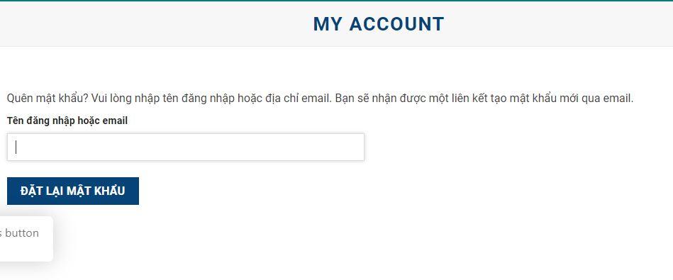 quen mat khau dang nhap admin website wordpress - 02