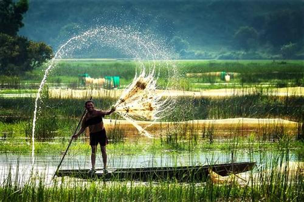Đồng Bằng Sông Cửu Long Việt Nam