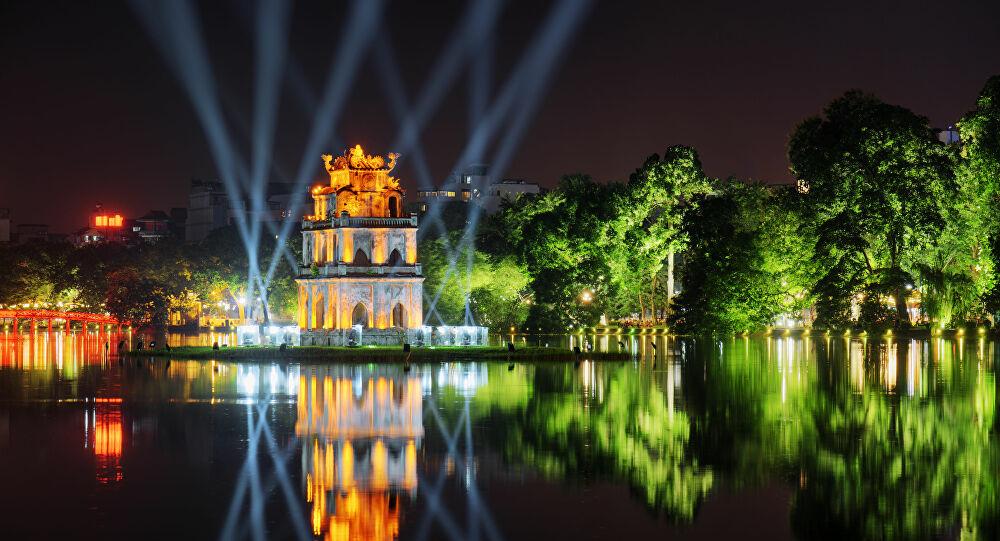 Hồ Hoàn Kiếm Việt Nam - Điểm đến du lịch