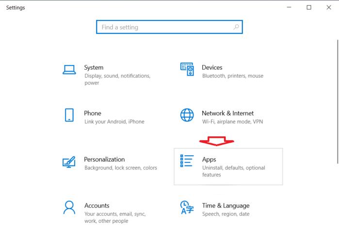 Cách xử lý lỗi Notepad windows 10 - cập nhật