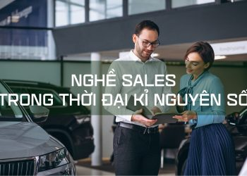 Tư vấn bán hàng