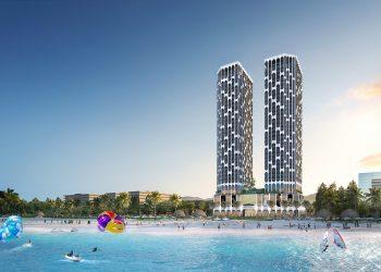 Bán Dự án Asiana Đà Nẵng - Căn hộ cao cấp Asiana ven biển Đà Nẵng