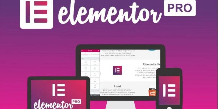 Elementor Pro Free Download Latest v3.4.0 - Full Activated