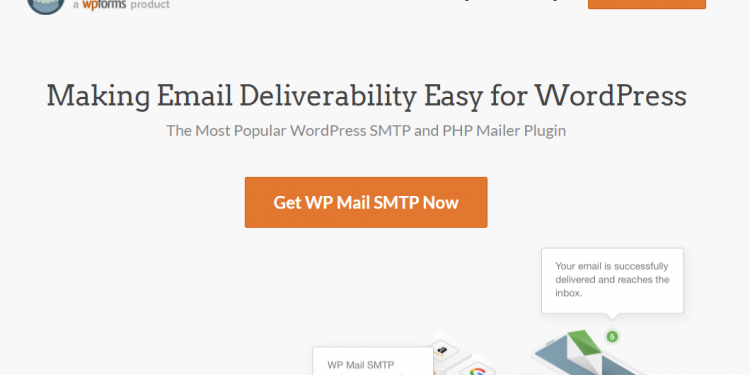 WP Mail SMTP Pro 3.0.2 #1- Tải miễn phí WordPress SMTP Plugin