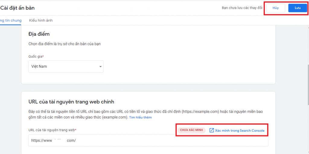 Đăng ký Google News cho Website - Hướng dẫn mới nhất #1 - B3