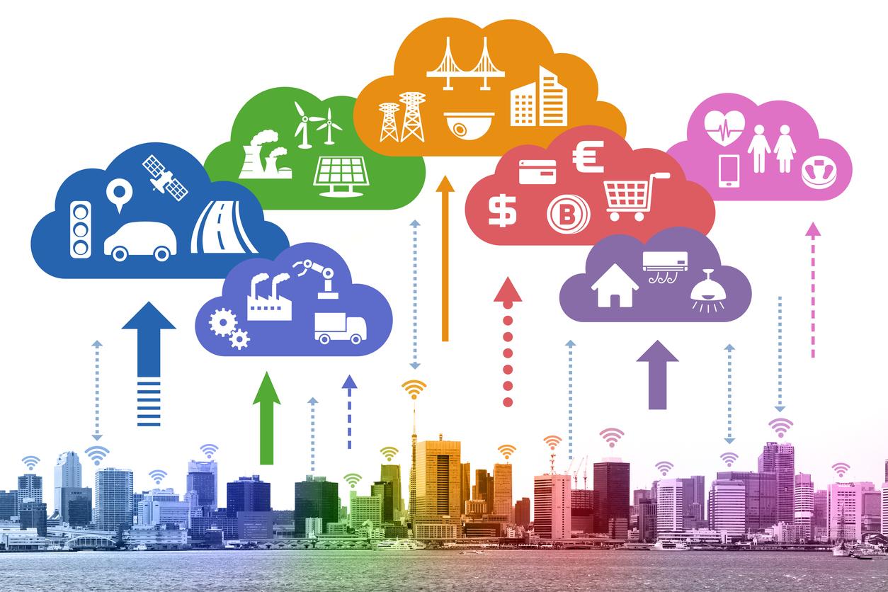 3 xu hướng marketing năm 2021 - data