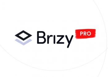 Plugin Brizy Pro 2.3.11 – WordPress Builder Plugin