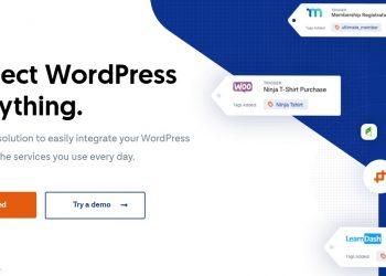 Plugin WP Fusion 3.38.5 + Addons – Plugin Marketing tự động dành cho WordPress