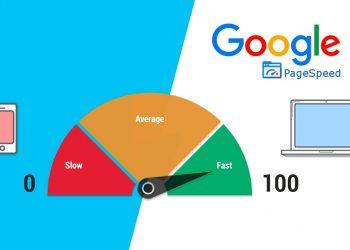 Tăng điểm PageSpeed Insights với 15 yếu tố đánh giá Google