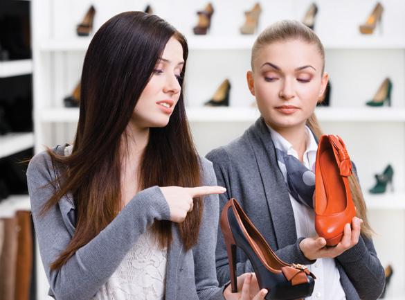 Cách giao tiếp khách hàng khó tính - lắng nghe khách hàng