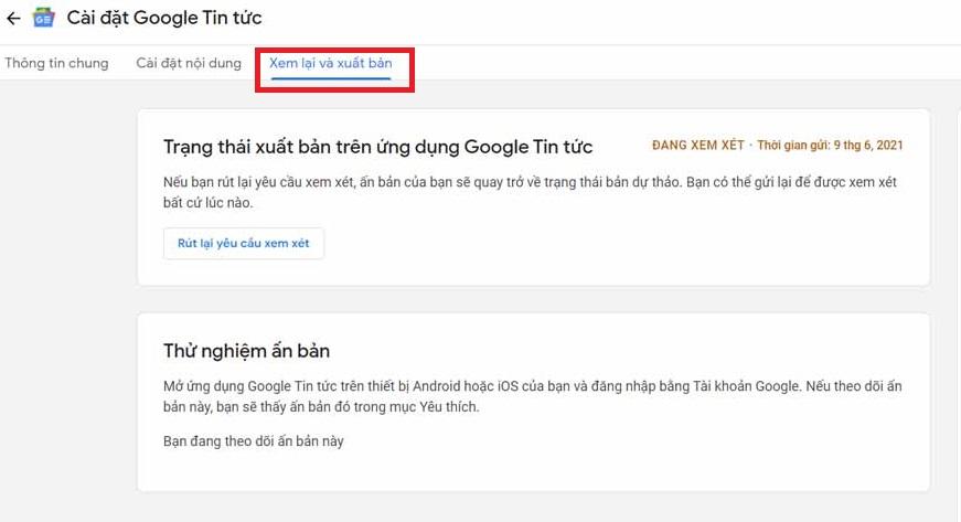 Đăng ký Google News cho Website - Hướng dẫn mới nhất #1 - B7