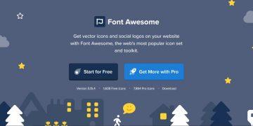 Full Font Awesome Pro v6.0.0 Alpha 2 – Trọn bộ mới nhất miễn phí